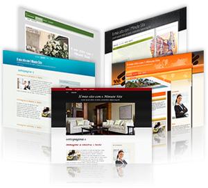 Nuovi template Pro 1 Minute Site