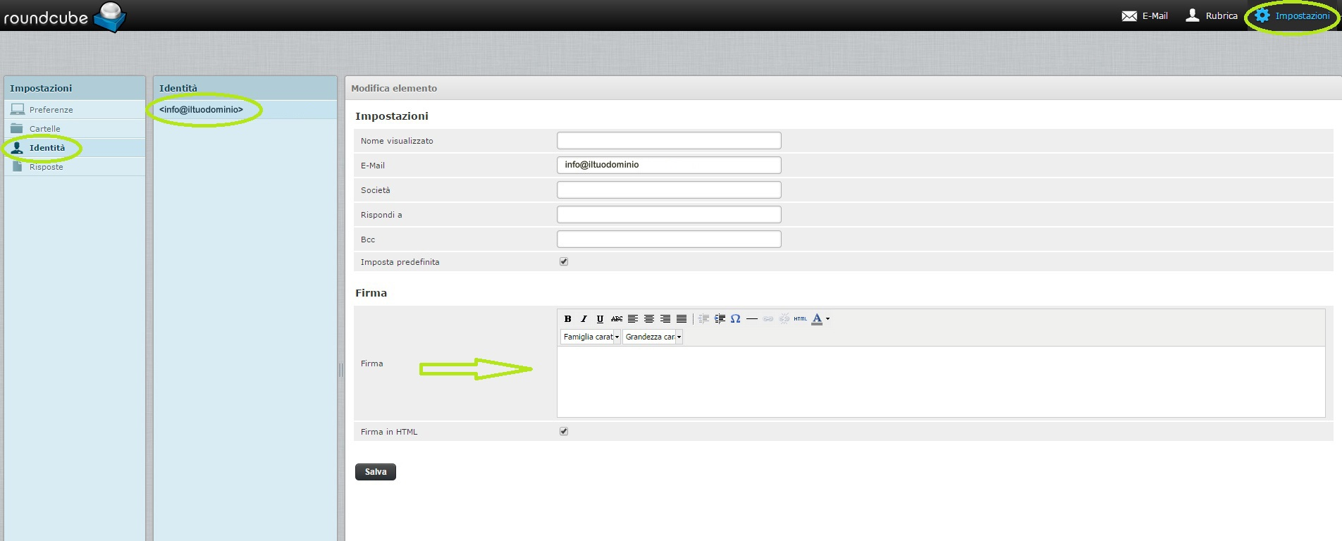 Come fare siti di incontri ottenere il vostro indirizzo e-mail