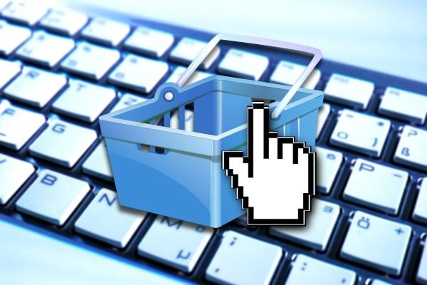 registrazione ecommerce