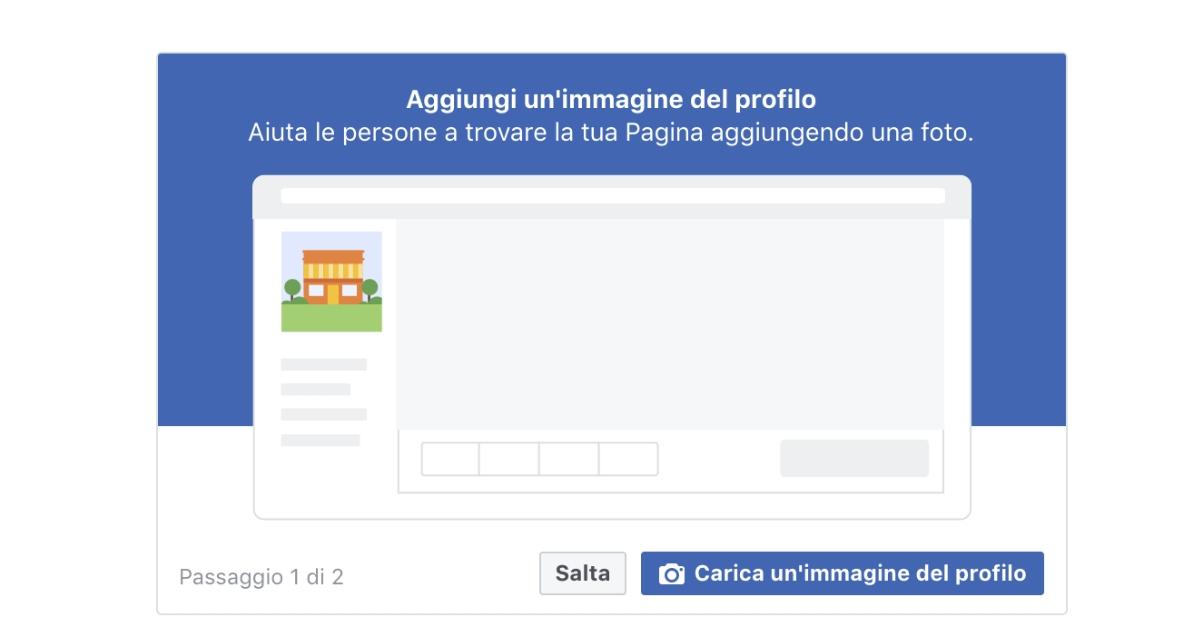 Primo giorno dating online