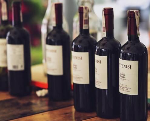 vendere vino online