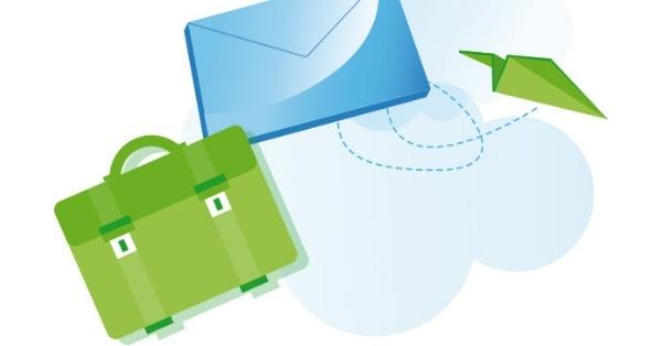 indirizzo e-mail professionale
