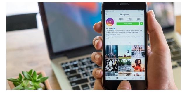 instagram profilo personale o aziendale