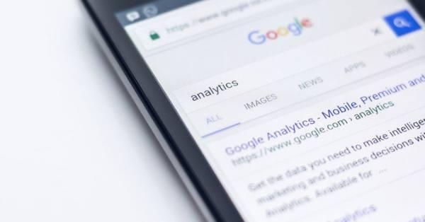 cos'è e come funziona google analytics
