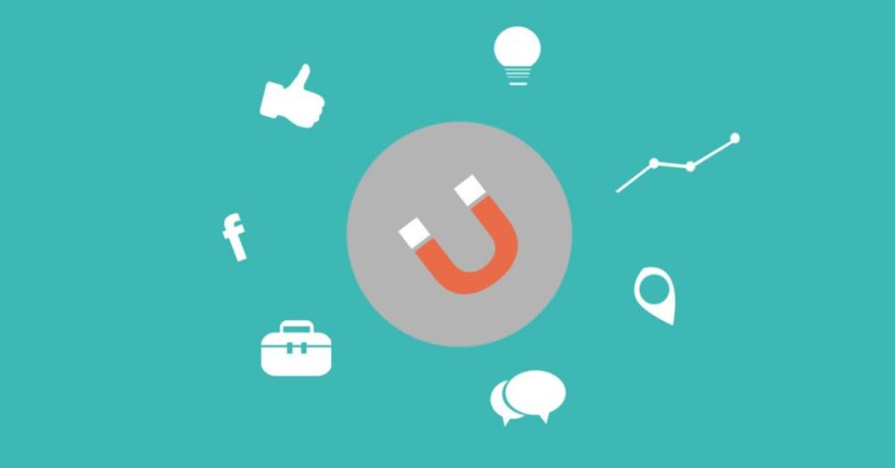 lead magnet per content marketing