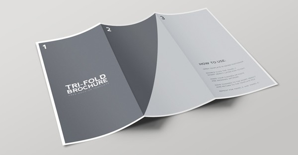 brochure per ristoranti