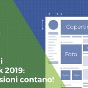 Immagini Facebook 2019: Le dimensioni contano (cover)