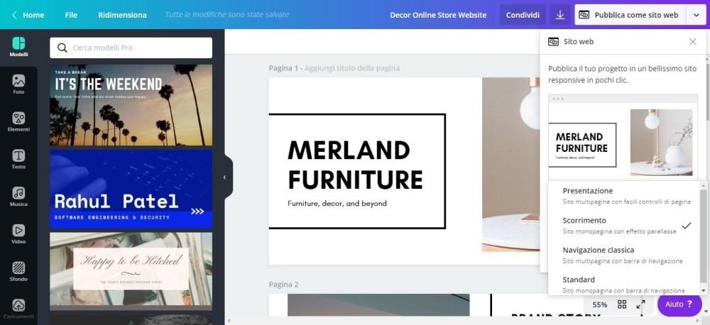 Disegnare il layout di un sito web: con photoshop o in html?