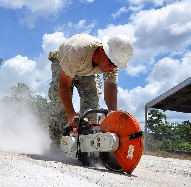 Soft Skills: Construction Worker