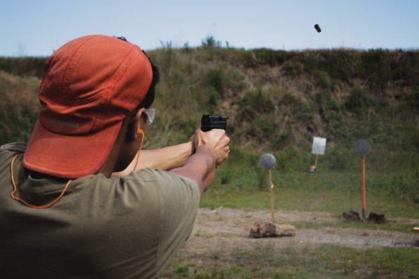 Priorities Revealed: Current Gun Legislation in Missouri