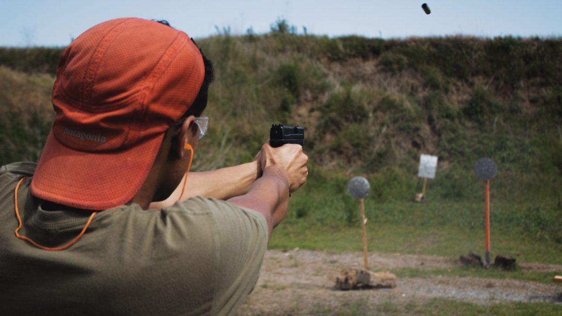 2021 MO Gun Legislation