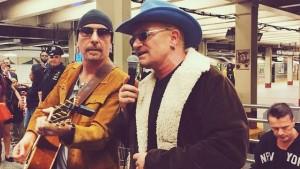 U2 surprise concert may 4 2015