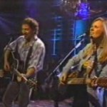 Melissa Etheridge e Bruce Springsteen – Thunder Road