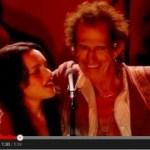 Keith Richard e Norah Jones – Love Hurts