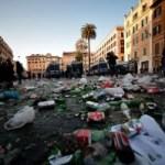 #romasonoio: la resa finale a un potere inetto e ladro
