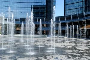 Fontana  César Pelli