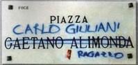 Piazza Alimonda