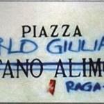 L'orrore di piazza Alimonda: è probabile che quello che sai sia falso