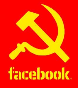 facebook comunista