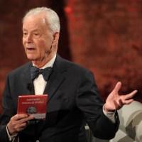 Paolo Poli (Firenze, 23 maggio 1929 – Roma, 25 marzo 2016)