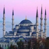 La moschea antismog di Giuseppe Sala