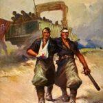 Giuseppe Sala, la nazionale e gli squadristi del centrosinistra