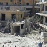 La Siria e il referendum sulla Costituzione