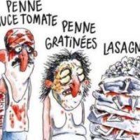 Charlie Hebdo e la difesa della libertà