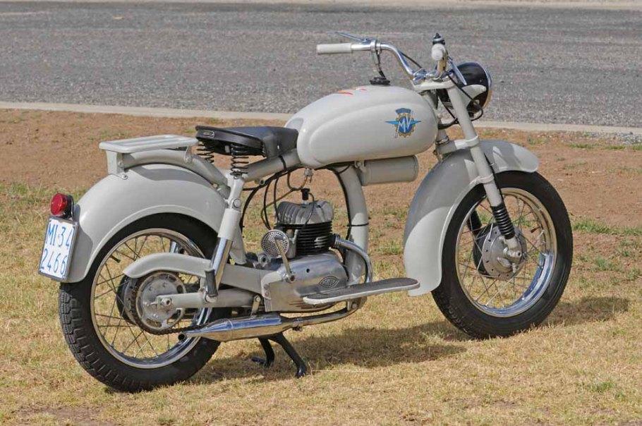 motocicletta