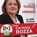 Carmela Rozza: come votare PD ma non costei?