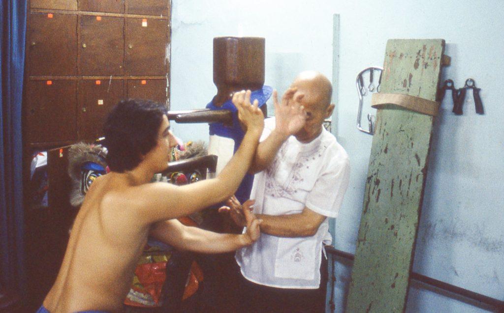Hung Kuen: keep it genuine