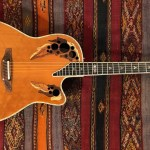 1987 Ovation Collectors 1987-7 #367