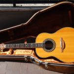 1981 Ovation The Anniversary 1657-4 #239329