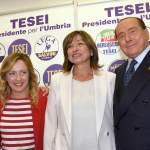 Elezioni in Umbria 2019: Meloni e Salvini sono solo un sintomo