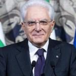 31 dicembre: la Lega e il discorso di Sergio Mattarella