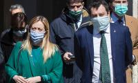 Debito pubblico Salvini Meloni e le balle sul Mes
