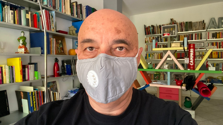 mascherine per covid-19