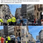 La narrazione tossica sulle piste ciclabili di Milano
