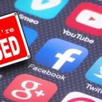 Chiudo interventi e commenti sui social: i fascioleghisti aiutali tu