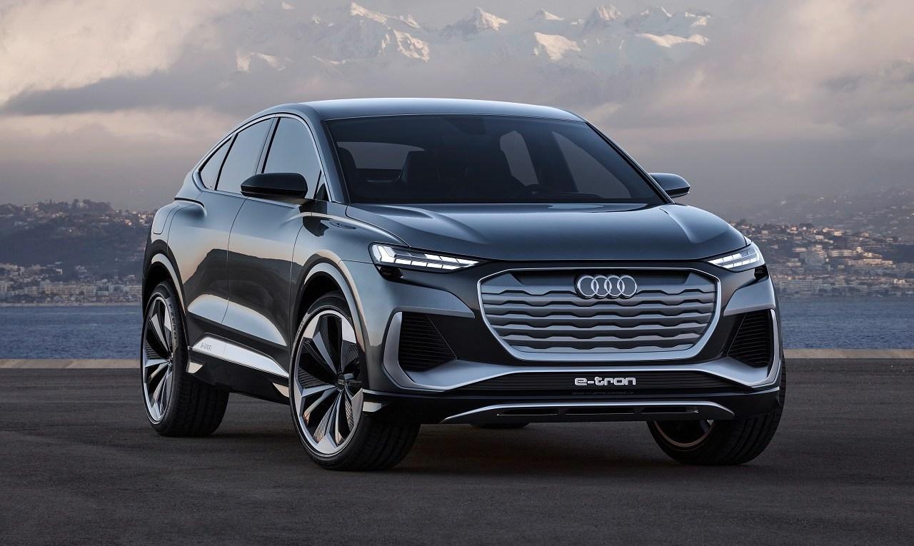 Italiani in auto: prepotenti e cafoni scelgono Audi