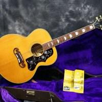 1994 Gibson J-200 – #92734003