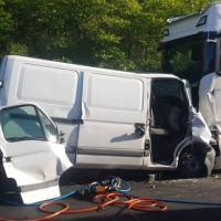 Guidatori di furgone: potenziali assassini in libertà non vigilata