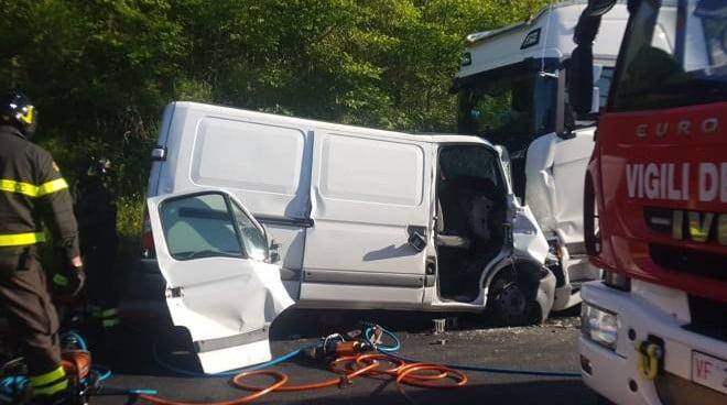 guidatori di furgone