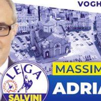 Massimo Adriatici di Voghera è un mostro quindi lo sbatto in prima pagina