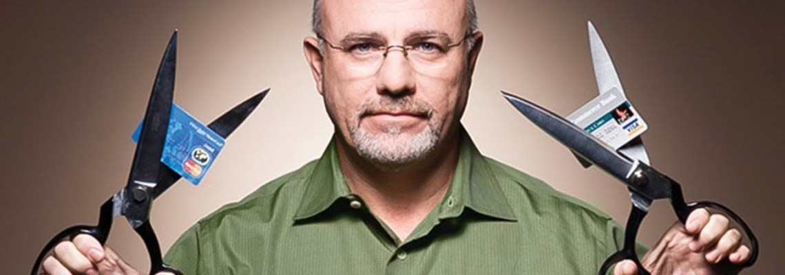 Dave Ramsey is Wrong (and Right) about credit cards