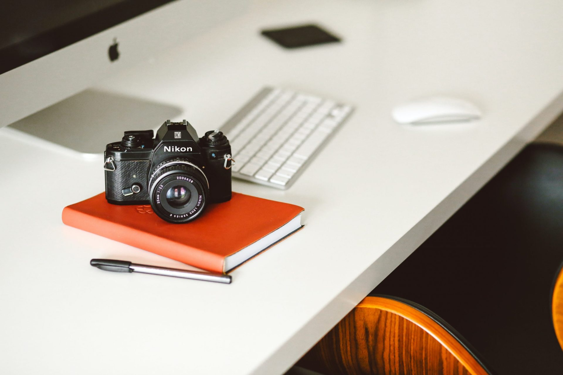 Gears Needed For Photography in Business