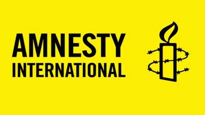 amenesty international