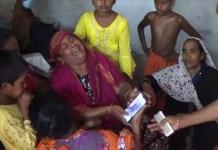 Jhenidah 2 child death