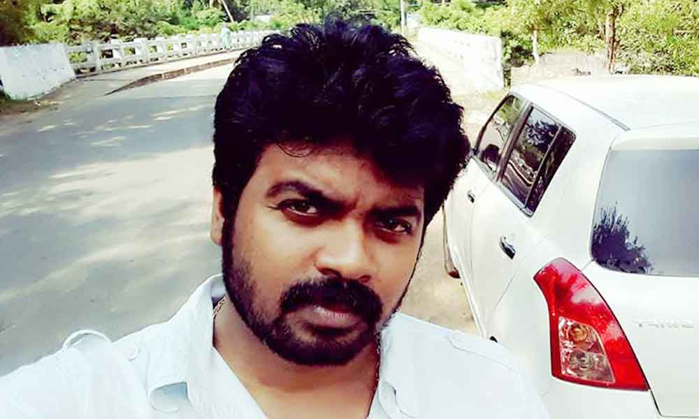 Ashwin Karthik (Actor) Profile with Age, Bio, Photos and Videos