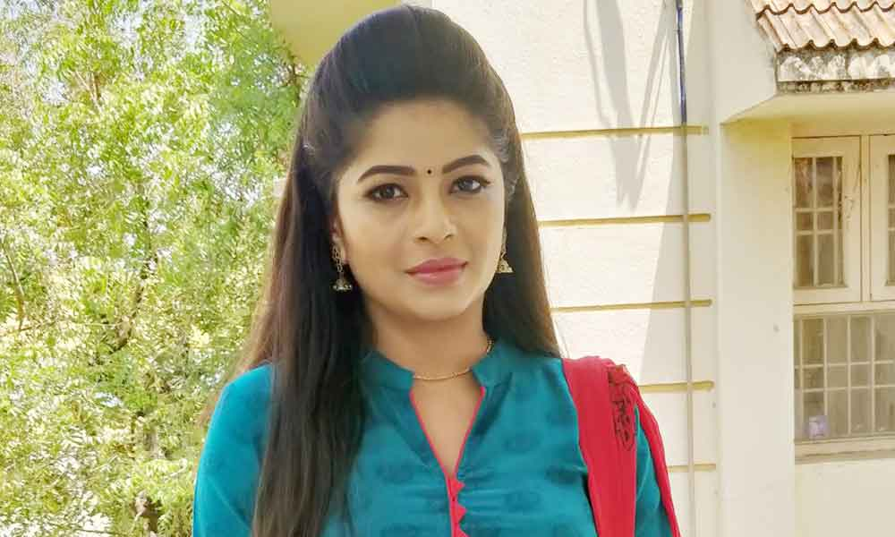 VJ Bavithra (Actress) Wiki, Age, Biography, Height, Weight